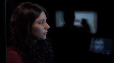 What happens when American Jews 'watch' the Israeli-Palestinian conflict? 'The Viewing Room' offers a glimpse.