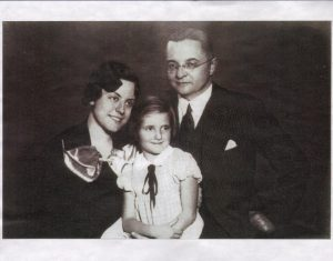 To escape Nazi Germany, this St. Louisan had to leave her daughter behind for two years