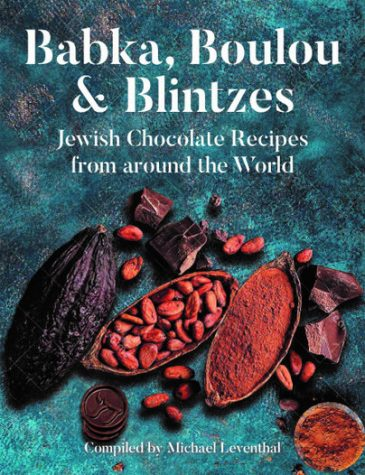 Remarkable true Jewish history of chocolate revealed in new book