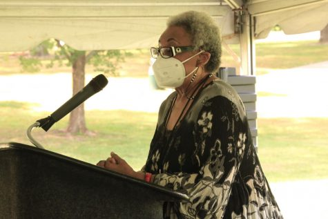 Creve Coeur rededicates park to Black doctor who faced injustice