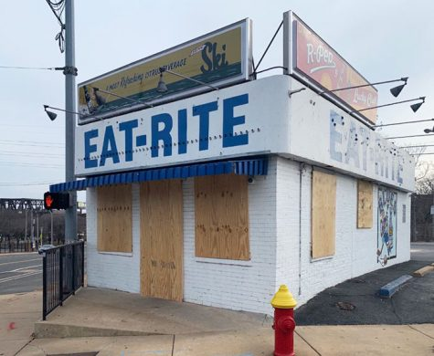 Lost Tables: Remembering the Eat-Rite Diner