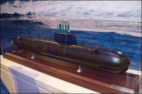 This Week's Jewish Trivia Quiz: Submarines