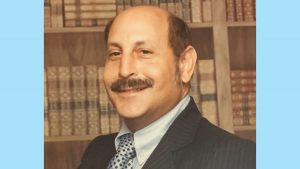 Philip George Kranzberg