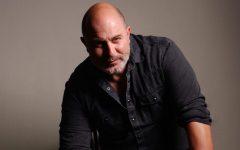 Israeli actor and screenwriter Lior Raz. Photo by Noa Nir.