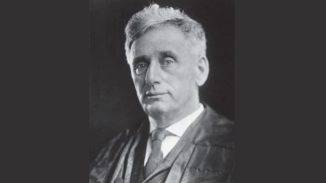 What would Louis Brandeis do about Texas?