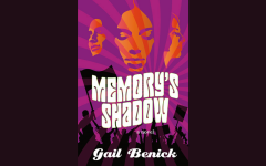 'Memory's Shadow' by Gail Benick, Inanna Publications, 146 pages, $22.95