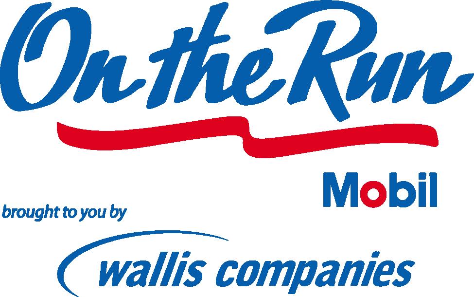 On the Run Logo