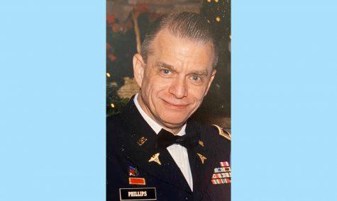 Dr. Abraham Phillips
