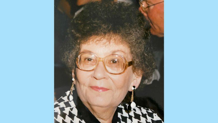 Ruth Rachel Goldiez