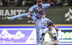 Benny Sieu/USA Today Sports