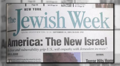After 9/11, I wrote a Jewish Week headline comparing the US to Israel. Here's why I regret it.