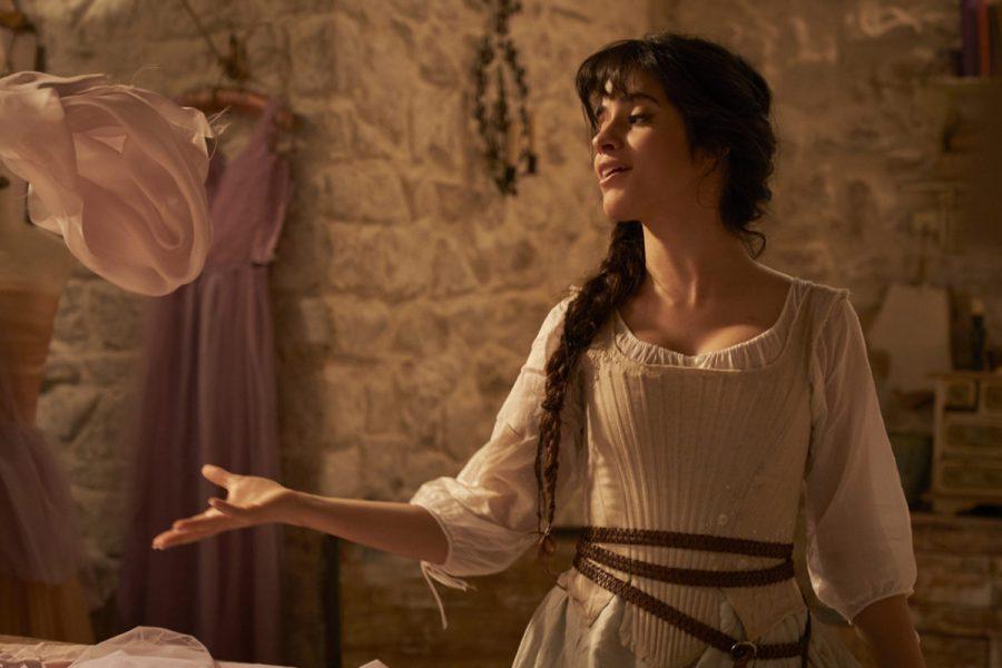 Fun but flawed Cinderella brings modern twists to classic fairytale