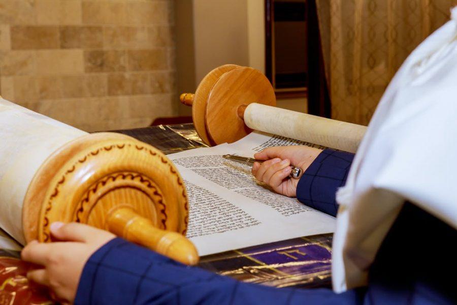 Understanding the Jewish High Holy Days