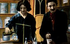 New books: The nearly forgotten world of Jewish folk healing