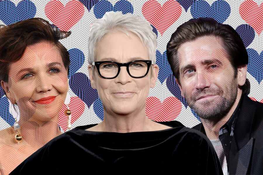 Jamie Lee Curtis Is the Best Jewish Godmother to Jake and Maggie Gyllenhaal