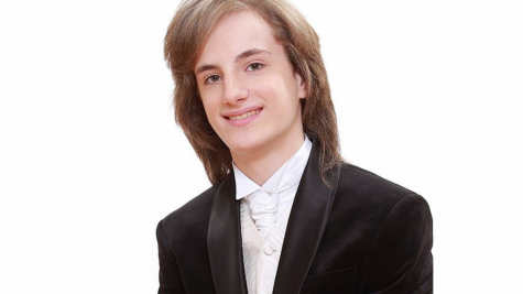 Why a 17-year-old Israeli virtuoso is already winning comparisons to the greatest pianists of all time
