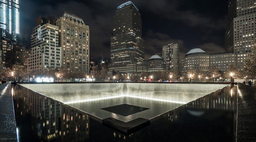 My Jewish father volunteered at Ground Zero. Here's how we're honoring him now.