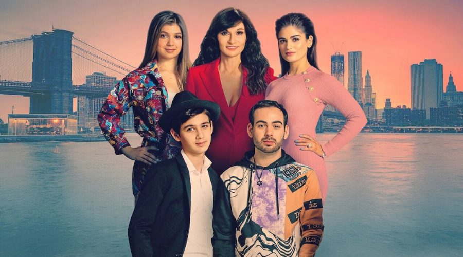 Netflix renews 'My Unorthodox Life' for second season