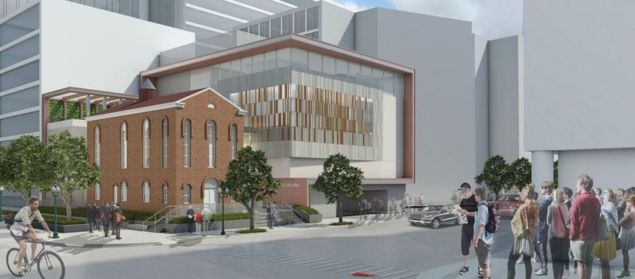 New Jewish museum will highlight activism and heritage