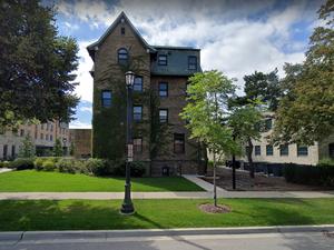AEPi house at Northwestern under investigation