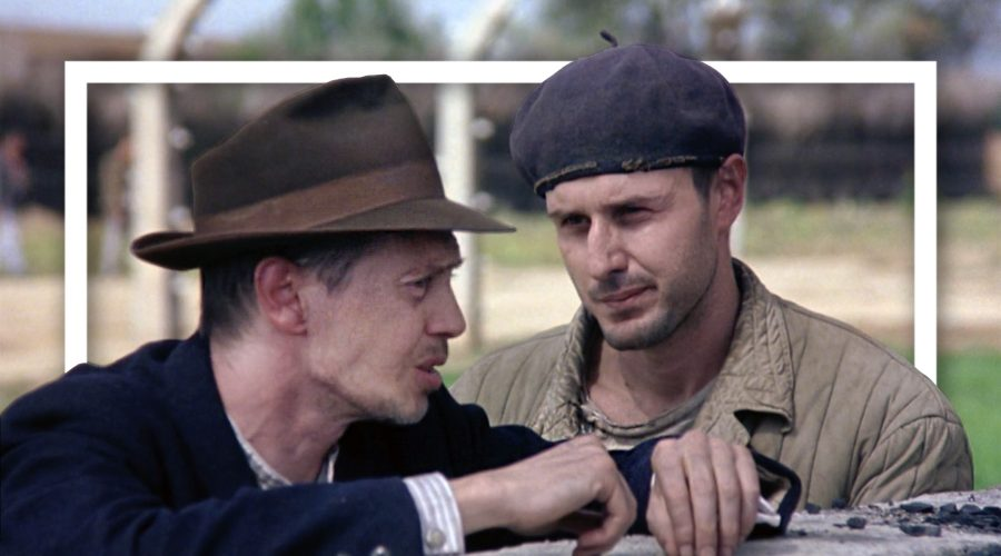 The+greatest+Holocaust+movie+ever+made%2C+starring+Steve+Buscemi%2C+debuted+on+9%2F11.+It%E2%80%99s+time+to+revisit+it.