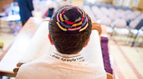We have good reasons to give ourselves credit this year. Here's a positive viddui for Yom Kippur.