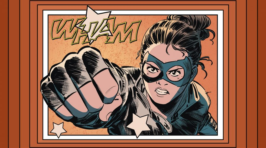 Whistle%2C+Gotham+City%E2%80%99s+latest+superhero%2C+is+Jewish.+It%E2%80%99s+a+full-circle+moment+for+the+comics+industry.
