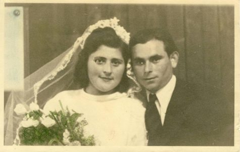 How St. Louisan Murray Cymber survived 7 concentration camps before meeting his wife