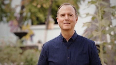 U.S. Rep. Adam Schiff, D- Calif., will speak Oct. 29 at the St. Louis County Library headquarters.