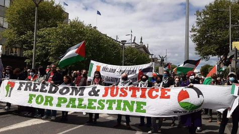 Report exposes pervasive 'top-down' anti-Semitism among Irish politicians, activists