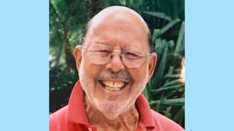 Harold Melvin Seidel