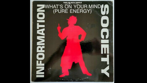 """The remarkable true Jewish connection to the hit song """"What's On Your Mind (Pure Energy)."""""""