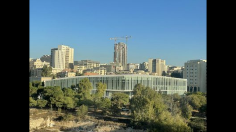 The Museum of Tolerance in Jerusalem is expected to open in 2022.