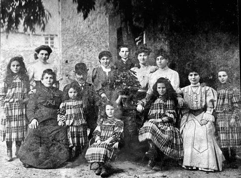 The Neumann family.