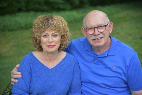 Bergers celebrate 50th anniversary