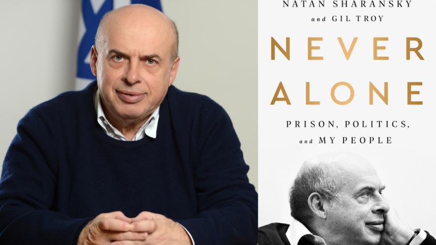 Jewish Light Exclusive: Natan Sharansky remains optimistic about Israel-Diaspora