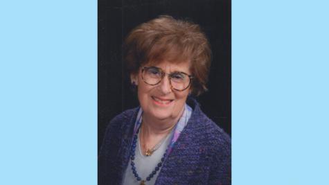 Vera F. Cohen