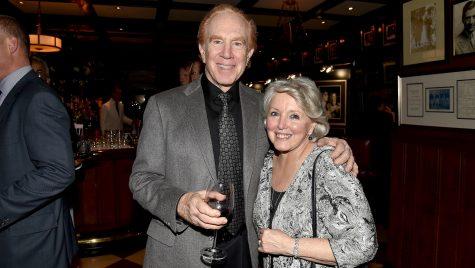 Alan Kalter, longtime announcer and foil for Letterman, dies at 78