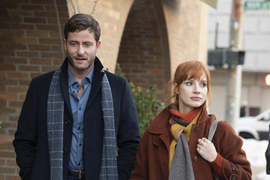 Michael+Aloni+makes+surprise+appearance+in+HBO%E2%80%99s+Super+Jewish+%E2%80%98Scenes+From+a+Marriage%E2%80%99
