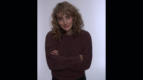 Get ready to have a good time with Clayton native comedian Jo Firestone