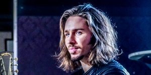 Gil Ofarim, a German-Israeli singer, said in a video posted to social media that he had been denied a hotel room in Leipzig, Germany, after being told to hide his Jewish star necklace.
