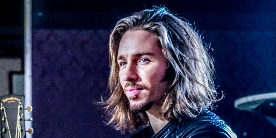 Gil+Ofarim%2C+a+German-Israeli+singer%2C+said+in+a+video+posted+to+social+media+that+he+had+been+denied+a+hotel+room+in+Leipzig%2C+Germany%2C+after+being+told+to+hide+his+Jewish+star+necklace.