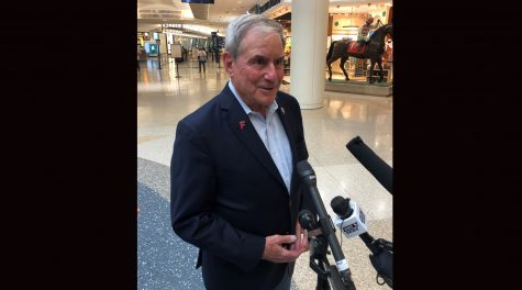 John Yarmuth, Jewish congressman from Kentucky, to retire from the House