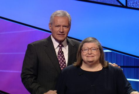 Joyce Newmark, a New Jersey rabbi who won on 'Jeopardy!', dies at 73