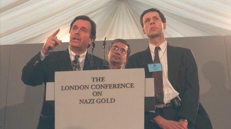 Neal Sher, Nazi hunter and former AIPAC director, dies at 74