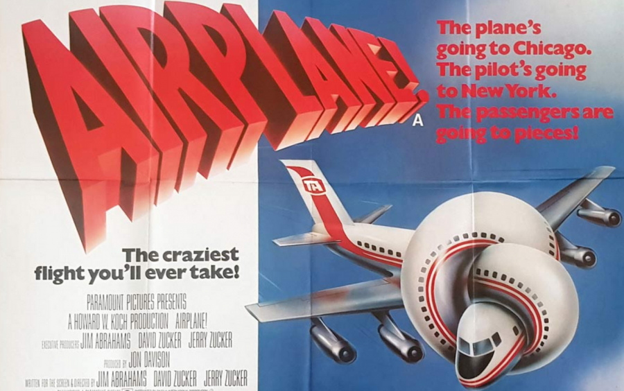 No, David Zucker, you couldn't make 'Airplane!' today — but why would you want to?