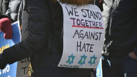 Survey: US Jews start to see far-left as serious threat, four in 10 Jews have had to conceal identity
